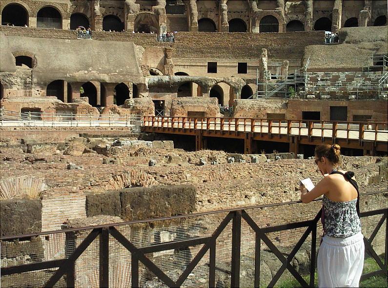 2009年秋イタリア旅行