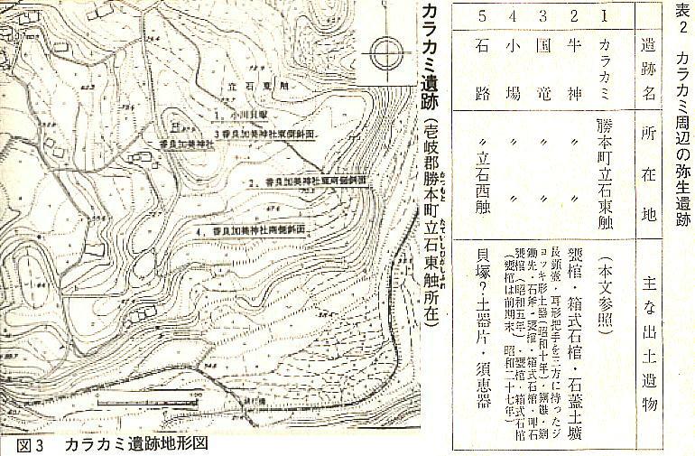 邪馬台國研究本編